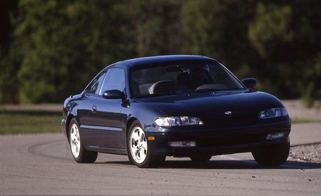 Mazda Mx Ls Photo S Original on 1992 Mazda Mx6