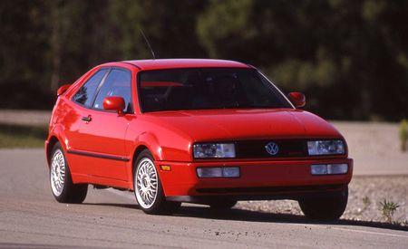 Volkswagen Corrado SLC