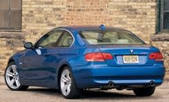 BMW I Coupe Road Test Reviews Car And Driver - 2007 bmw 335i coupe