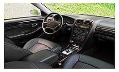 Hyundai XG300