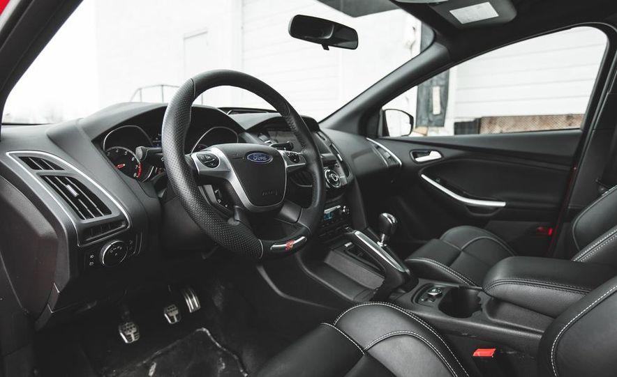 2015 Ford Focus ST diesels - Slide 37