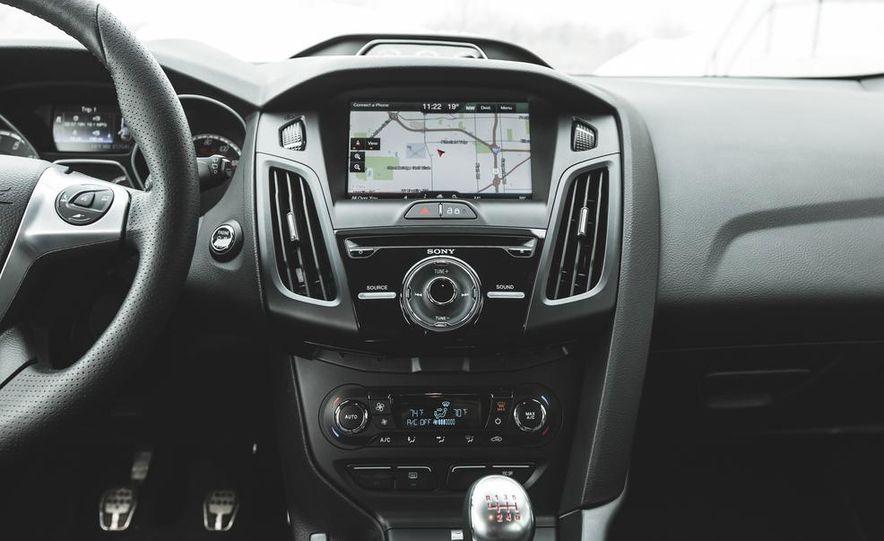 2015 Ford Focus ST diesels - Slide 42