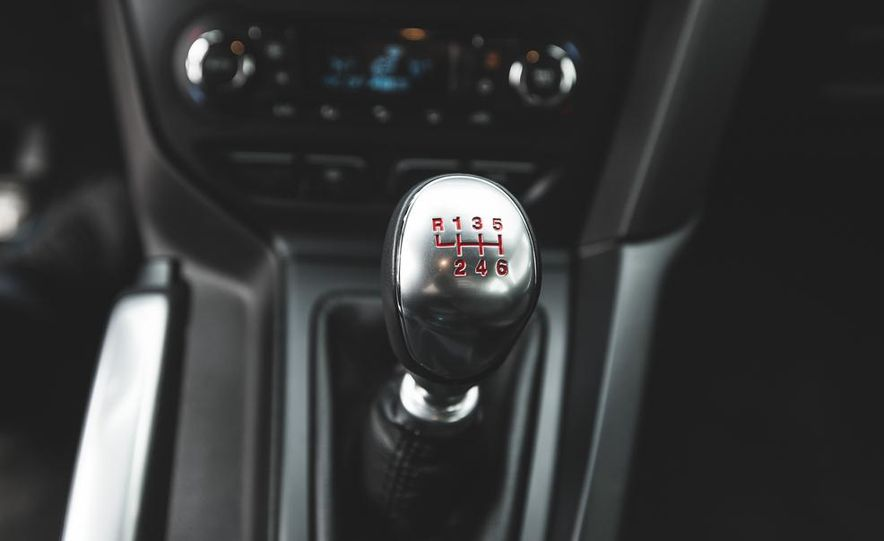 2015 Ford Focus ST diesels - Slide 56