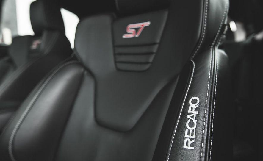 2015 Ford Focus ST diesels - Slide 59