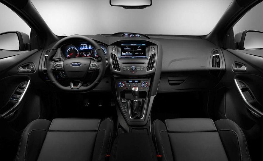 2015 Ford Focus ST diesels - Slide 8