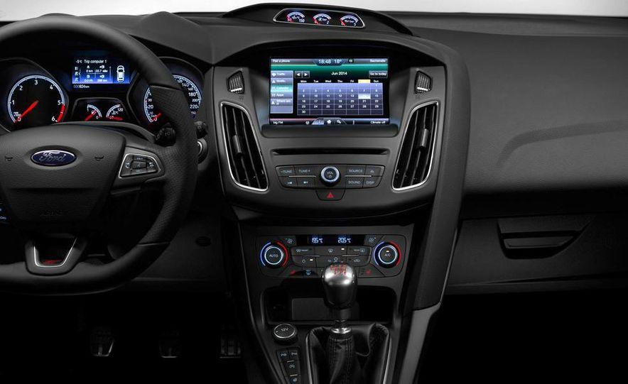 2015 Ford Focus ST diesels - Slide 11