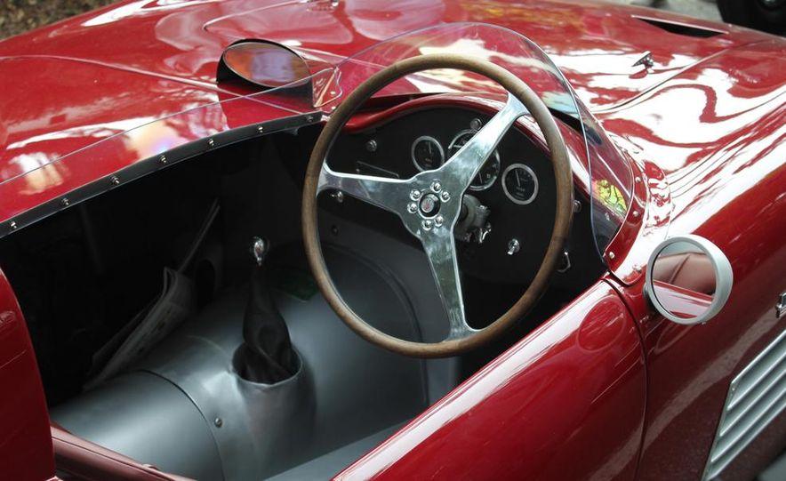 1955 Ferrari 250GT Europa - 2014 Pebble Beach Concours d'Elegance - Slide 69