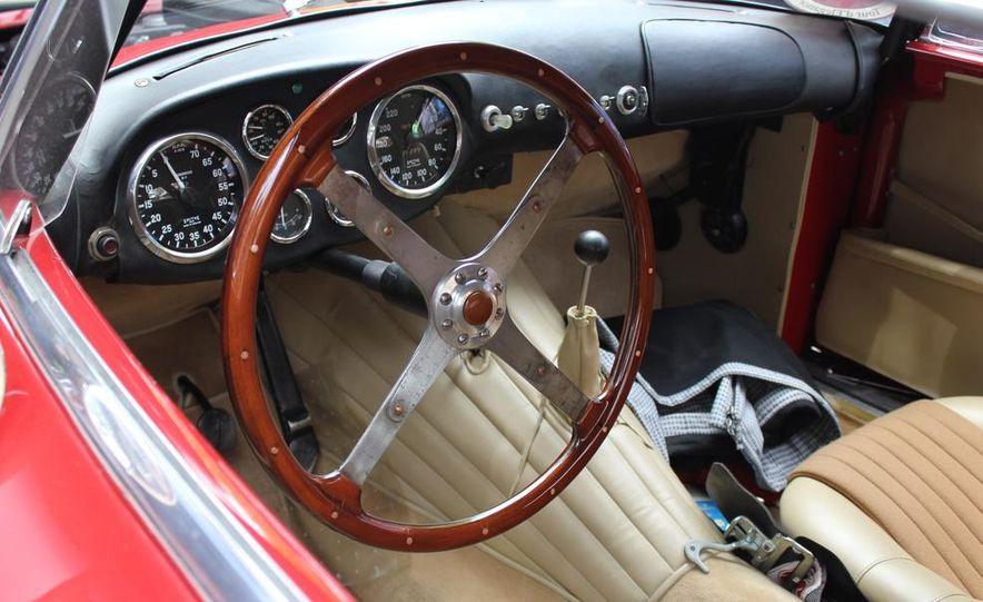 1955 Ferrari 250GT Europa - 2014 Pebble Beach Concours d'Elegance - Slide 107
