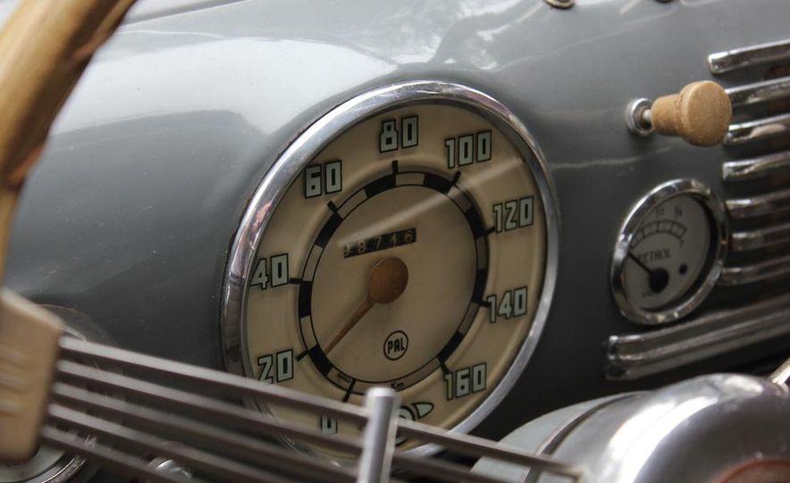 1955 Ferrari 250GT Europa - 2014 Pebble Beach Concours d'Elegance - Slide 111