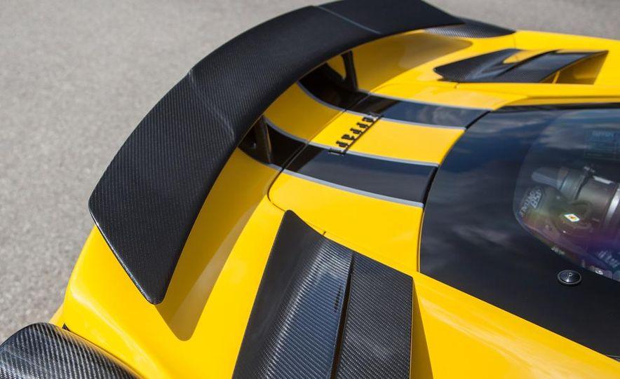 NOVITEC ROSSO Ferrari 458 Speciales - Slide 21