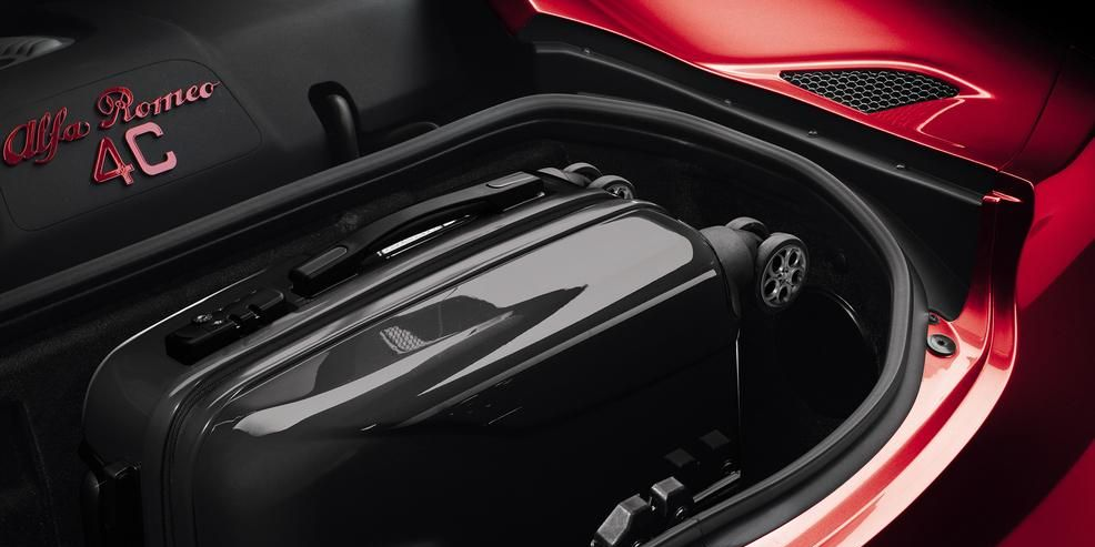 2015 Alfa Romeo 4C Questions Answered: 20 Responses to Your 20 Best Queries