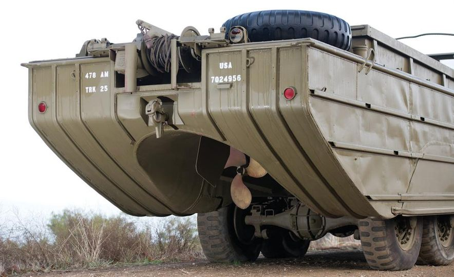 Giant Littlefield Military Vehicle Collection Heads to Sale - Slide 40