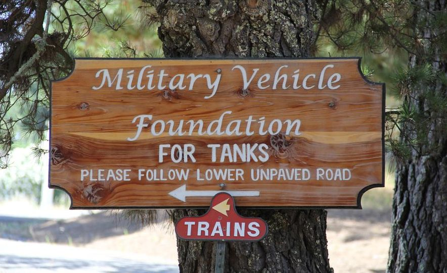 Giant Littlefield Military Vehicle Collection Heads to Sale - Slide 32
