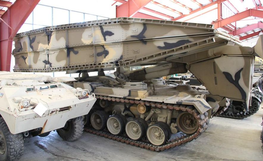 Giant Littlefield Military Vehicle Collection Heads to Sale - Slide 21