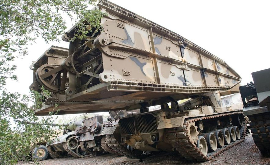 Giant Littlefield Military Vehicle Collection Heads to Sale - Slide 38