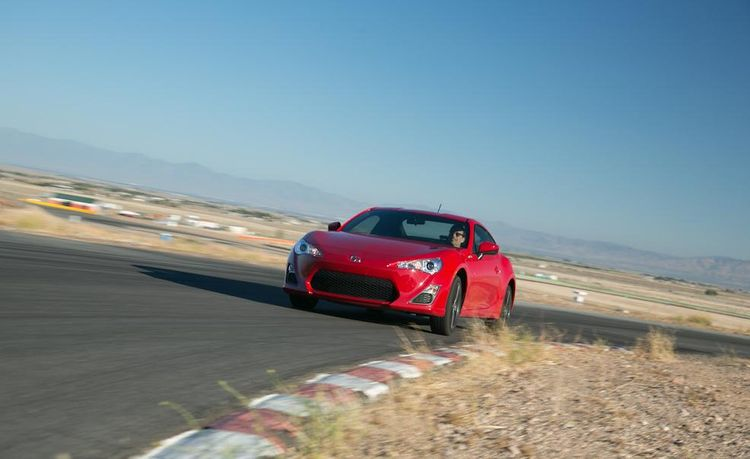 Tuning In: How to Build an Awesome Scion FR-S for Less Than $30K All In