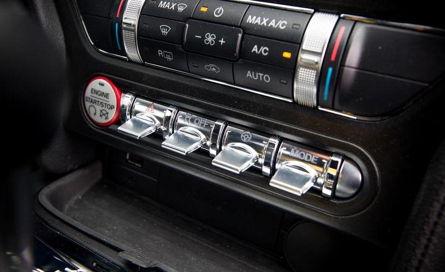 2015 Ford Mustang 2.3L EcoBoost - Slide 33