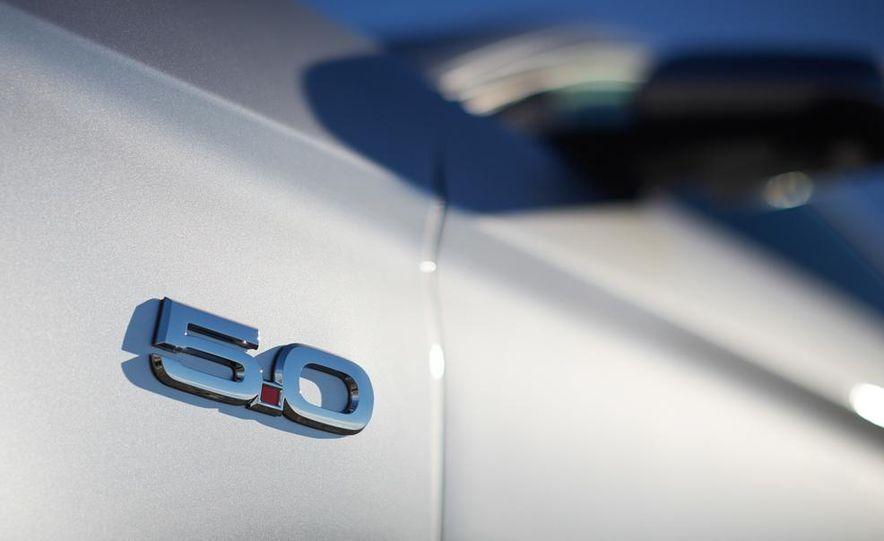 2015 Ford Mustang 2.3L EcoBoost - Slide 47
