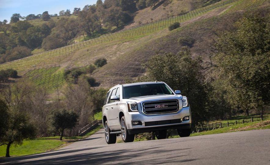 2014 Chevrolet Silverado 1500 High Country - Slide 12