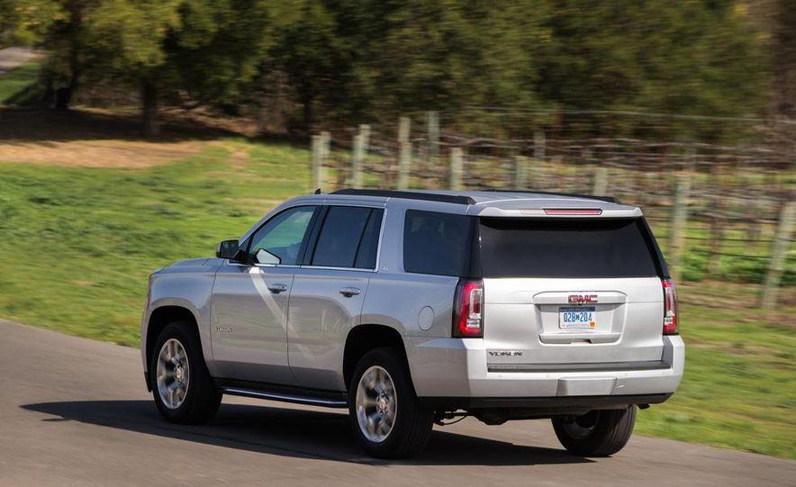 2014 Chevrolet Silverado 1500 High Country - Slide 14