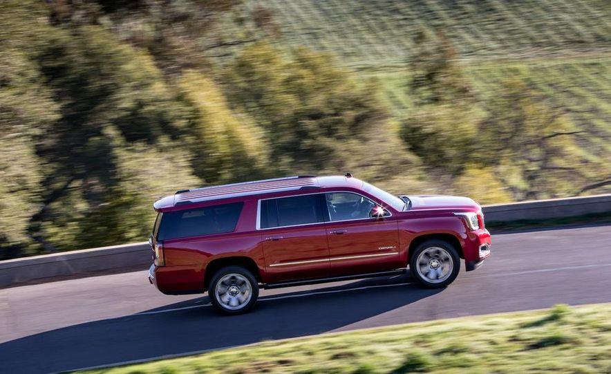 2014 Chevrolet Silverado 1500 High Country - Slide 21