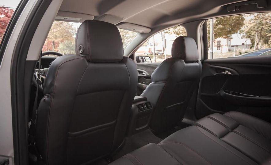 2014 Chevrolet SS model shown - Slide 29