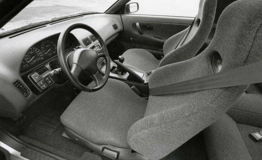 Nissan 240SX SE - Slide 3