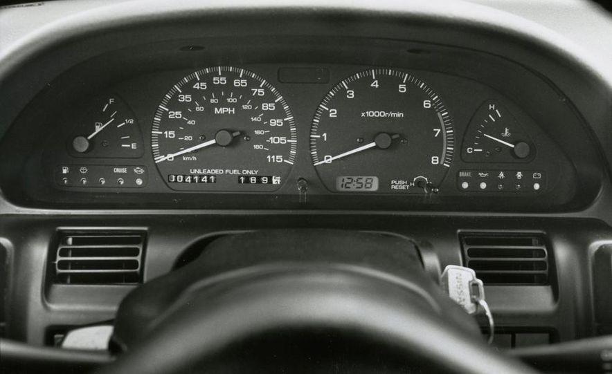 Nissan 240SX SE - Slide 5