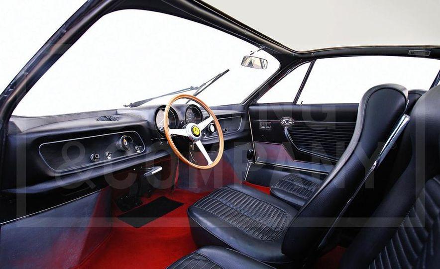 1966 Ferrari 365 P Berlinetta Speciale - Slide 20