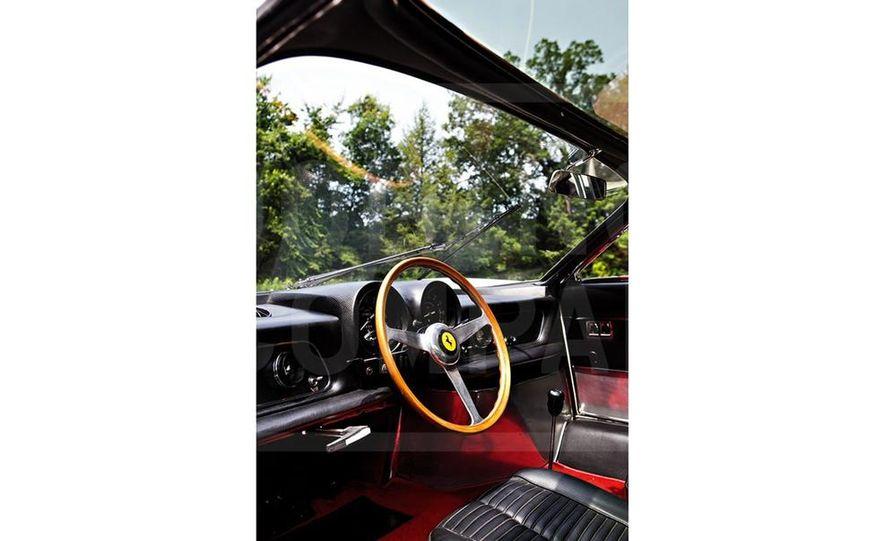 1966 Ferrari 365 P Berlinetta Speciale - Slide 21