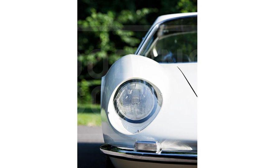 1966 Ferrari 365 P Berlinetta Speciale - Slide 12