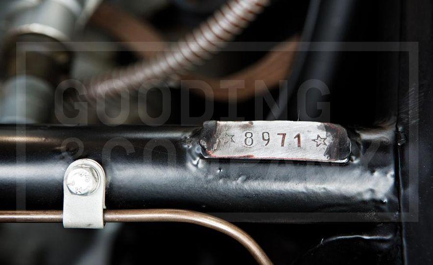 1966 Ferrari 365 P Berlinetta Speciale - Slide 28