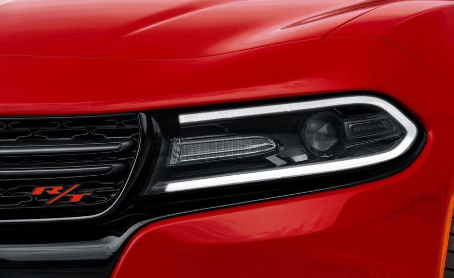 2015 Dodge Charger R/T - Slide 35