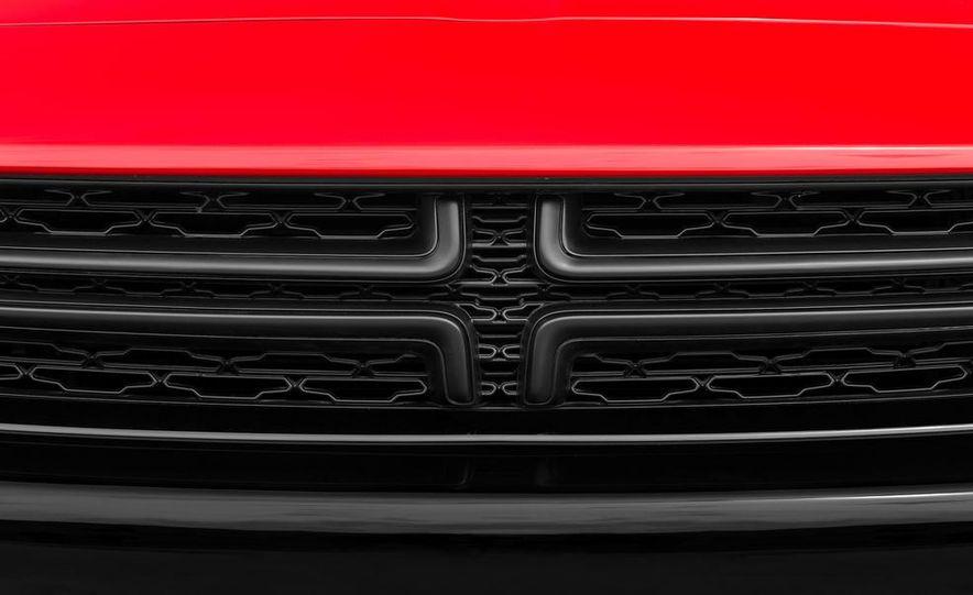 2015 Dodge Charger R/T - Slide 37