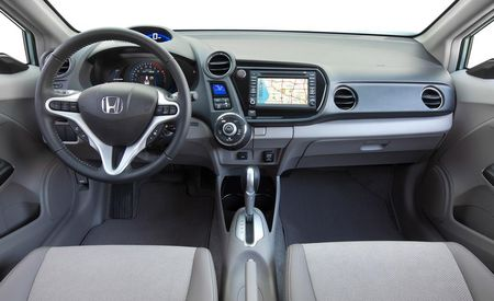 Honda Kills Fit EV, Says It Is Committed to Other Forms of Electromotive Transportation