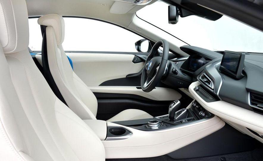 BMW i8 Concours d'Elegance Edition - Slide 67
