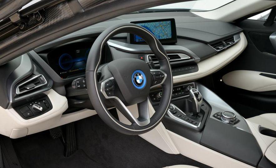 BMW i8 Concours d'Elegance Edition - Slide 68