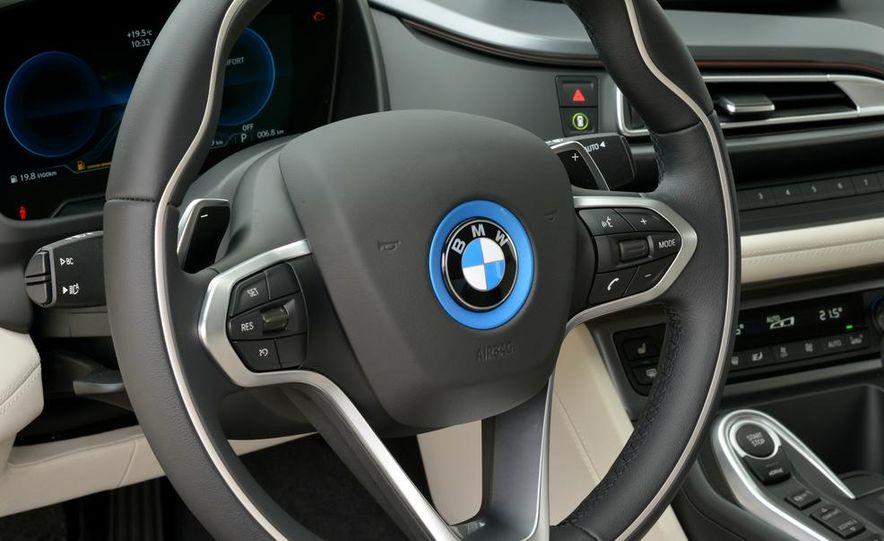 BMW i8 Concours d'Elegance Edition - Slide 70