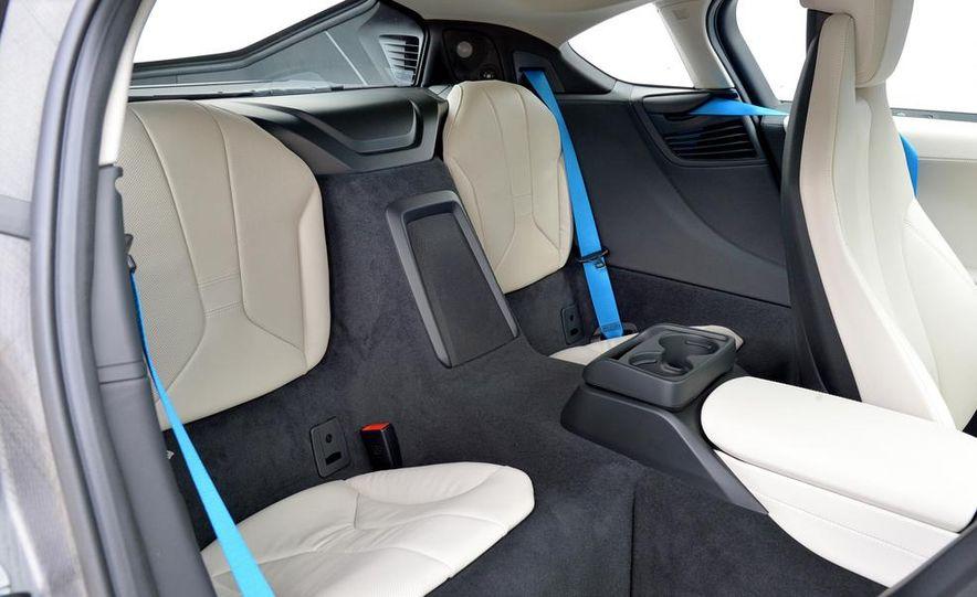 BMW i8 Concours d'Elegance Edition - Slide 72