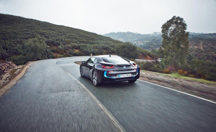 BMW i8 Concours d'Elegance Edition - Slide 18