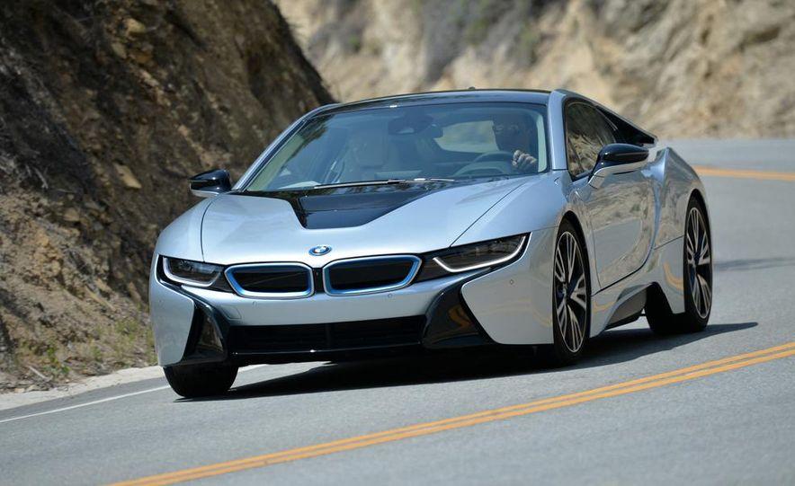 BMW i8 Concours d'Elegance Edition - Slide 29