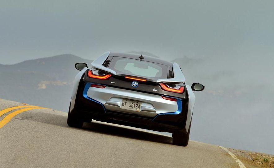 BMW i8 Concours d'Elegance Edition - Slide 37
