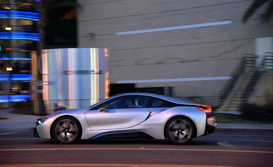 BMW i8 Concours d'Elegance Edition - Slide 47