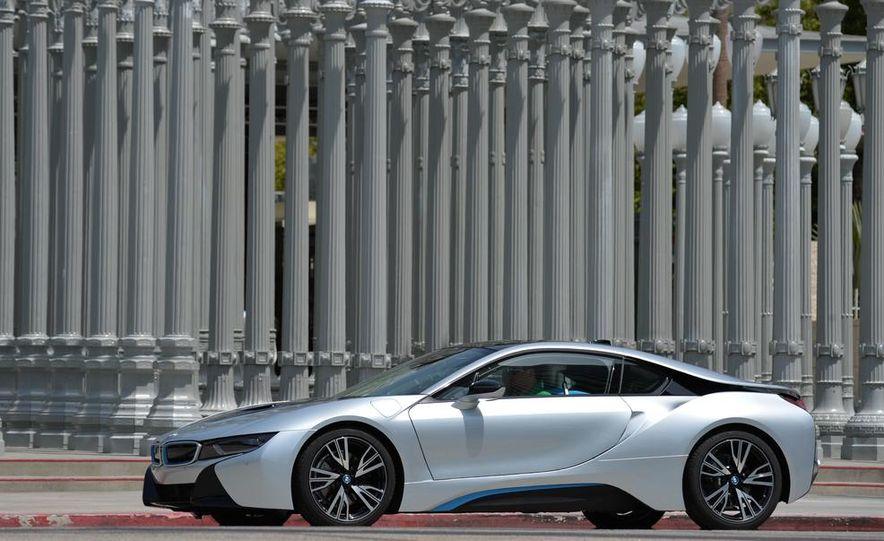BMW i8 Concours d'Elegance Edition - Slide 51