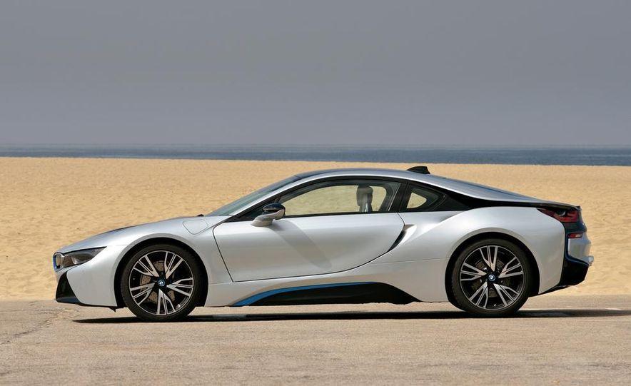 BMW i8 Concours d'Elegance Edition - Slide 54