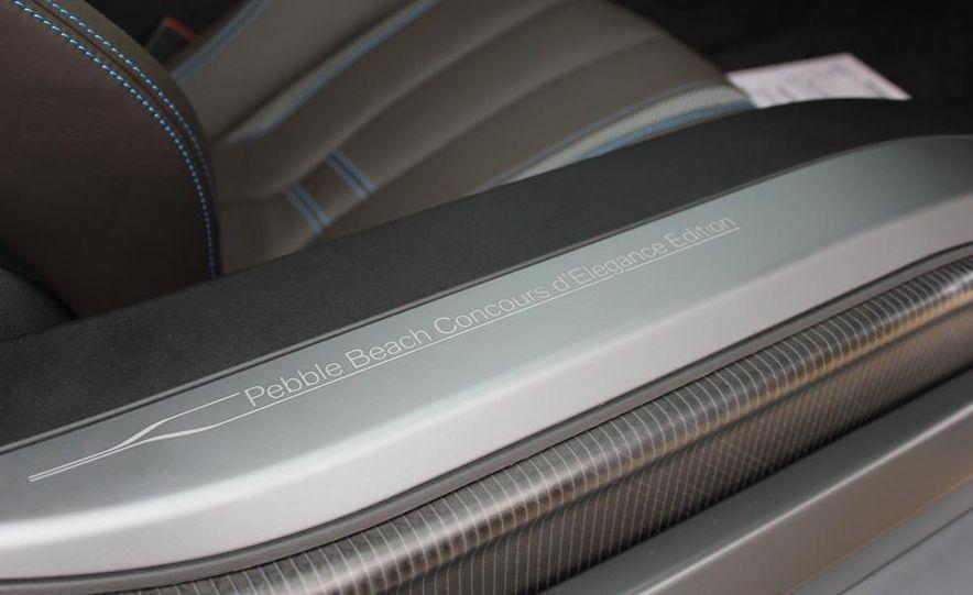BMW i8 Concours d'Elegance Edition - Slide 10
