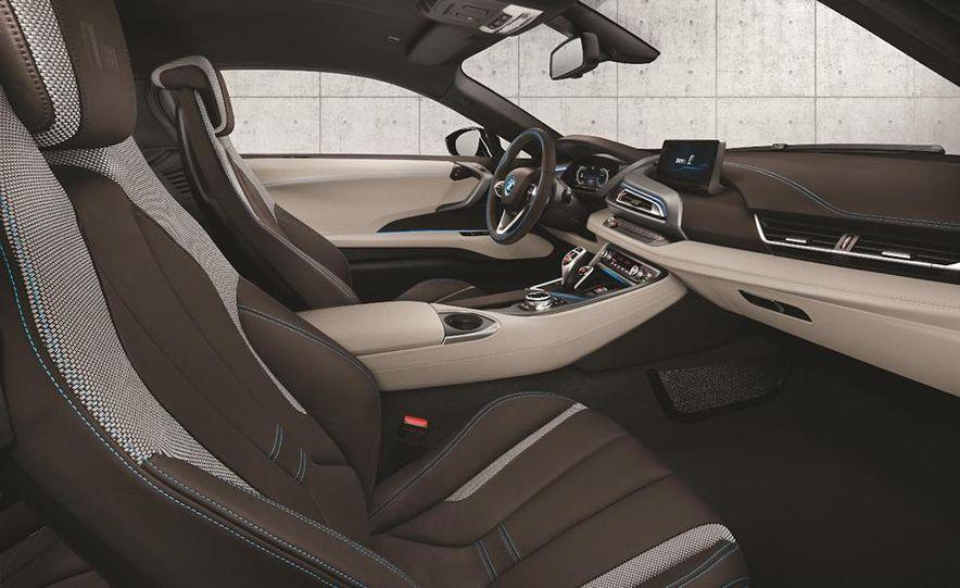 BMW i8 Concours d'Elegance Edition - Slide 13