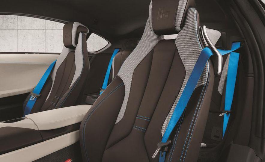 BMW i8 Concours d'Elegance Edition - Slide 14