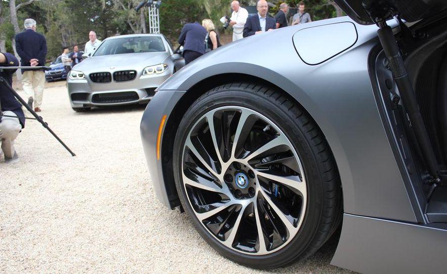 BMW i8 Concours d'Elegance Edition - Slide 6