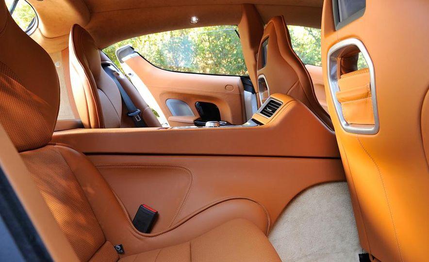 2015 Aston Martin Vanquish - Slide 57